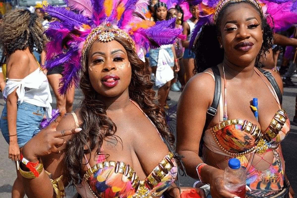 Five on it: this weekend, we're dreaming of carnival