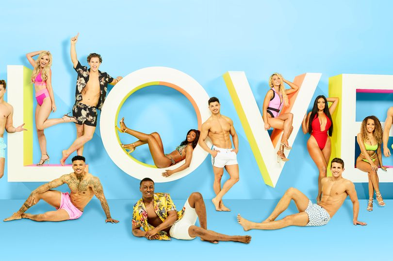 Why I don't want to see more black women on Love Island