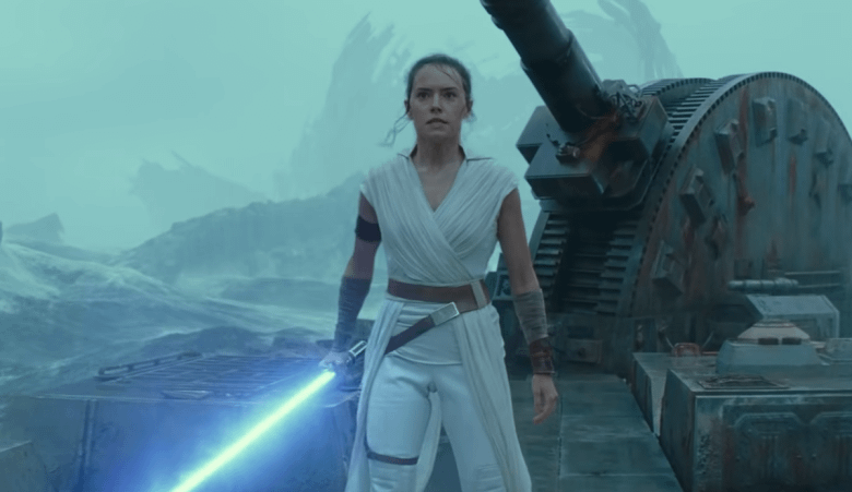 This week Daisy Ridley denies her privilege and BBC Radio 1 appoints first non-binary presenter