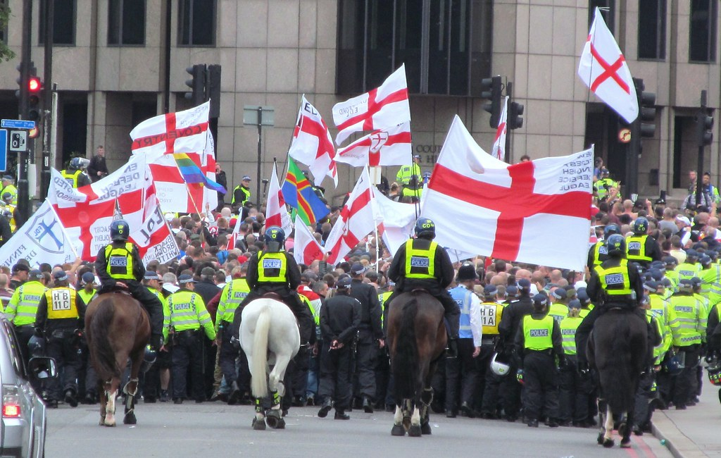 How the far-right infected UK politics during the last decade