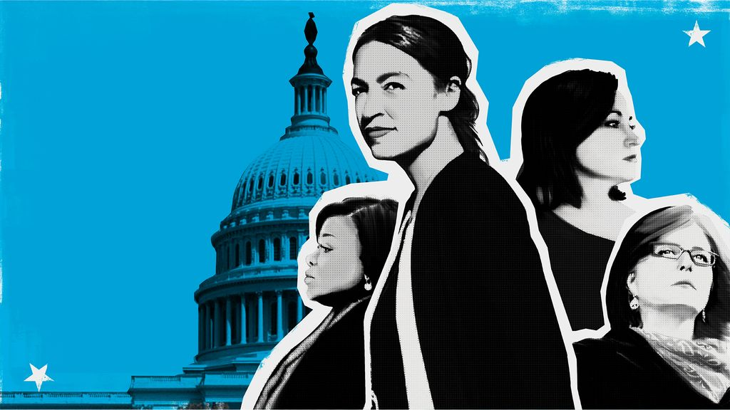 The women behind Knock Down the House teach us about resisting the far right