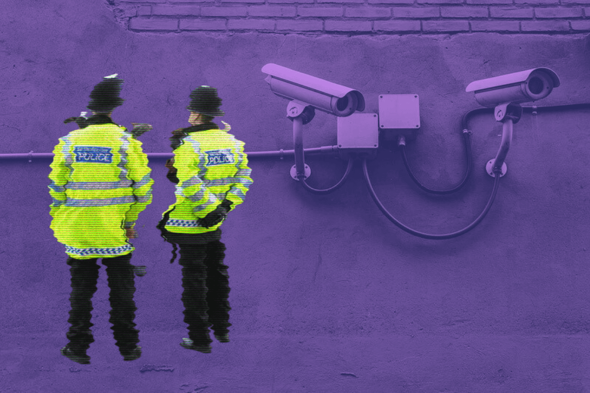 From stop and search to coronavirus – increased police powers will always harm people of colour