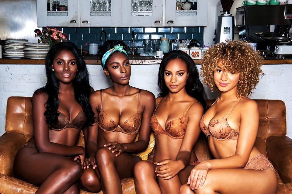 gal-dem in conversation with Ade Hassan, the woman behind Nubian Skin