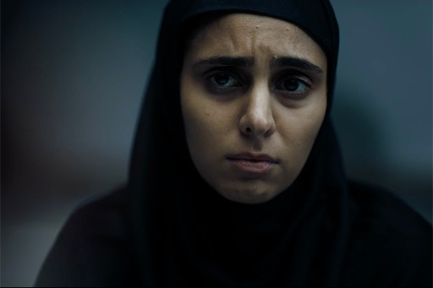 'Bodyguard's finale was lazy Islamophobia at its worst