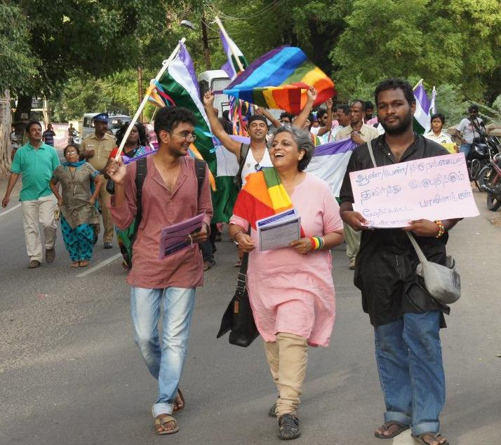 Section 377 was a painful relic of Britain's colonial oppression in India