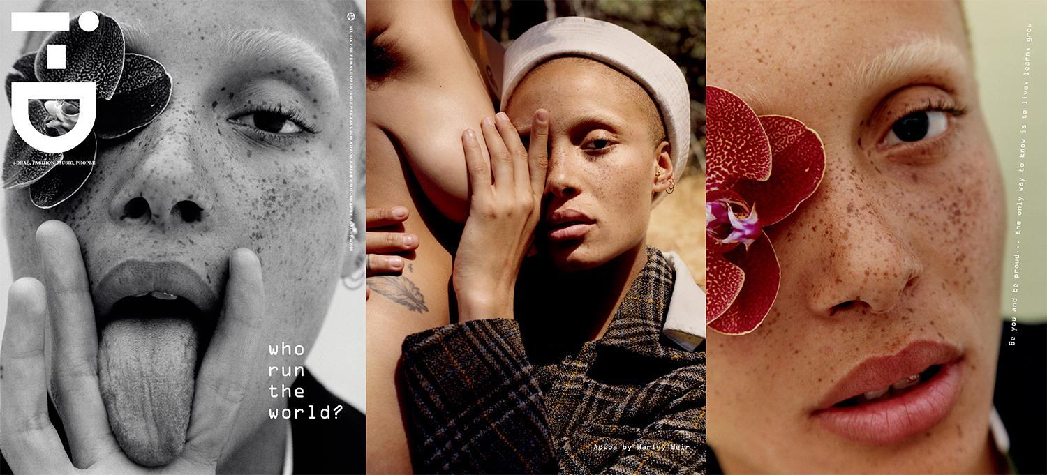 9 zines by women that are as good as iD's 'The Female Gaze' issue