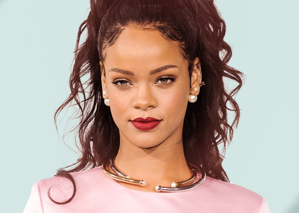 Rihanna says she lives in London near a Jamaican market, so here are all of the markets we're gonna hang out at now