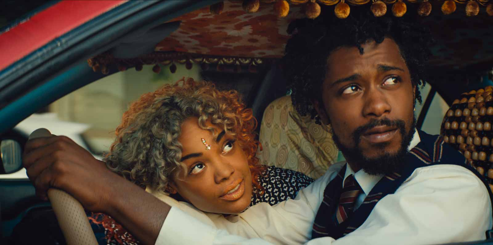 'Sorry To Bother You' is a film you can't ignore