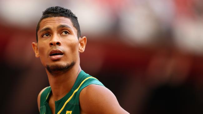 Wayde van Niekerk's world record in the 400m means everything to the 'coloured' community