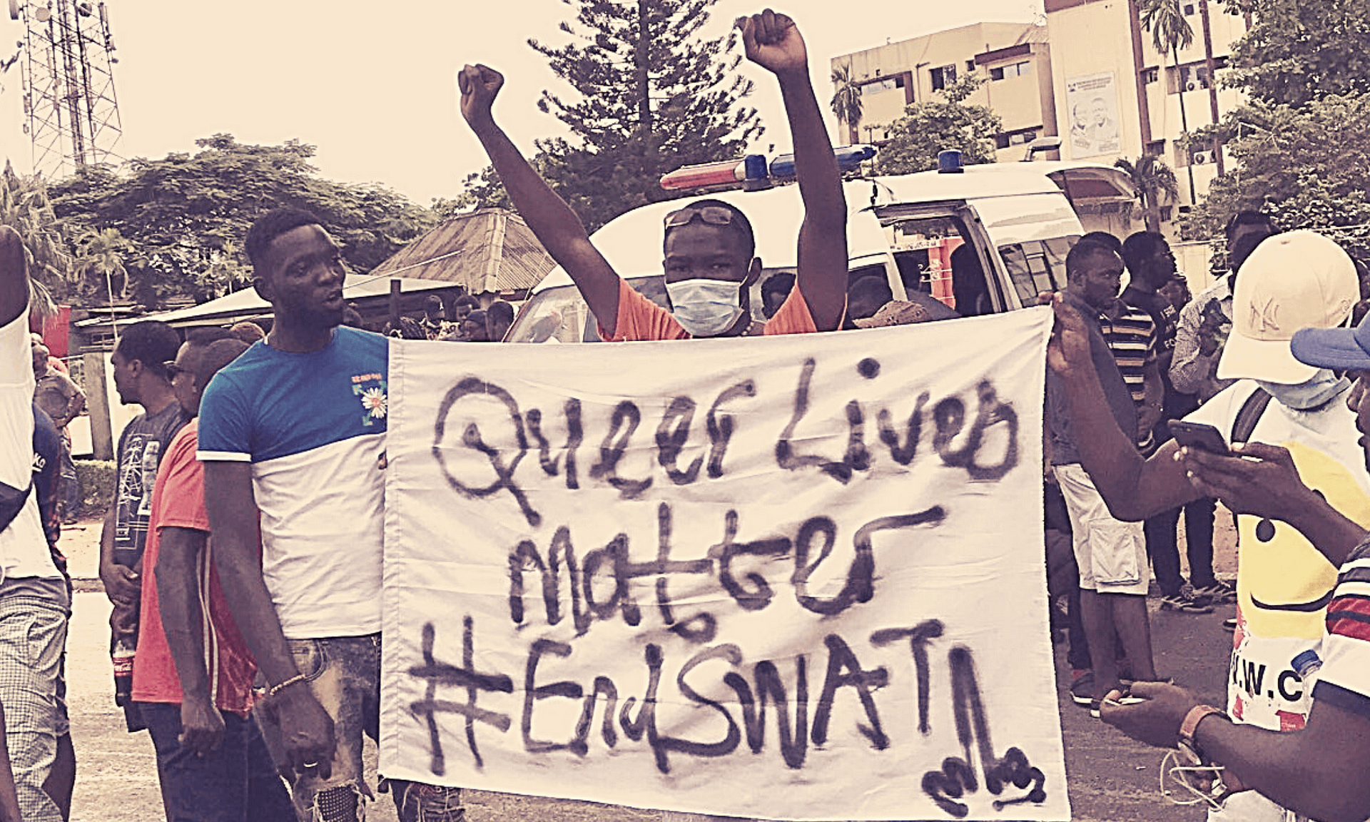 LGBTIQA+ activists from Bangladesh to Nigeria open up about the ongoing fight for their rights