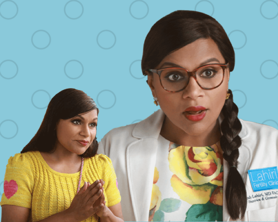 Saying goodbye to the Mindy Project