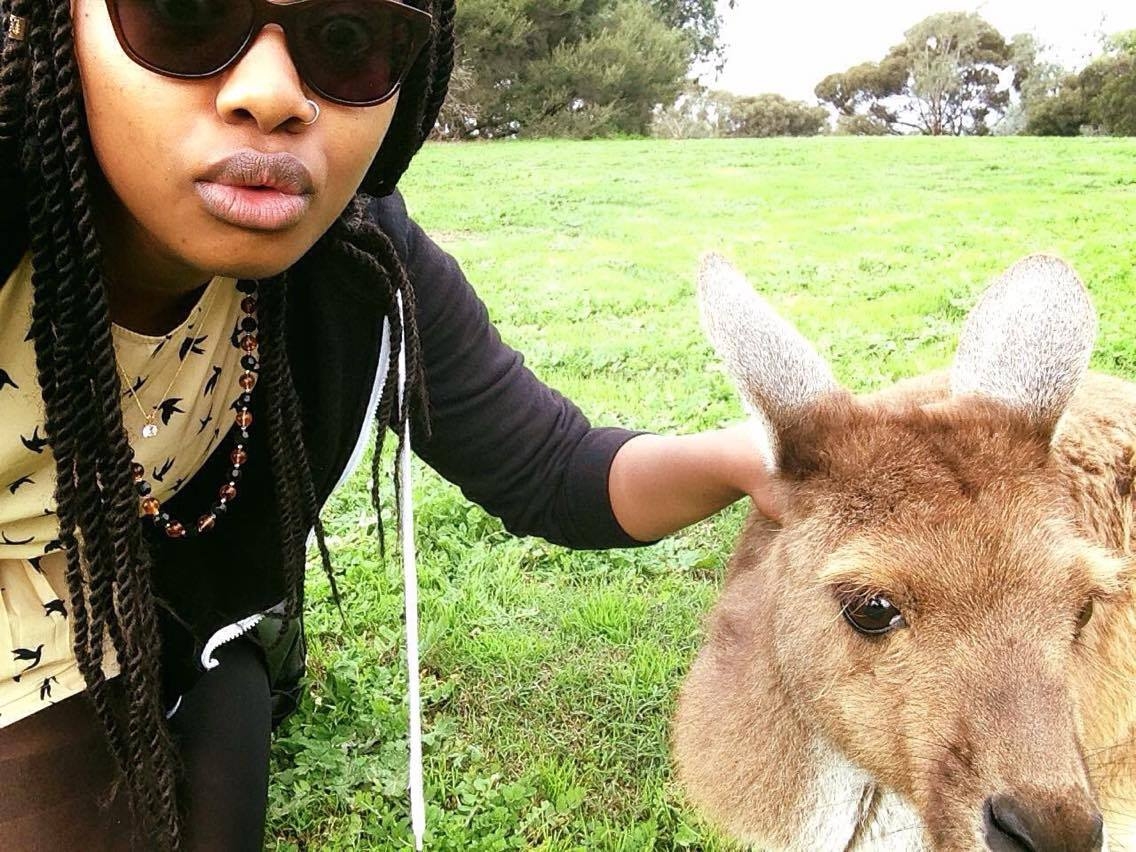 Studying abroad in Australia isn't always 'amazing' when you're black