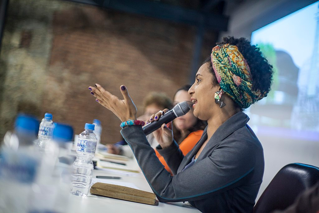 Marielle Franco's legacy will inspire generations of resistance in Rio