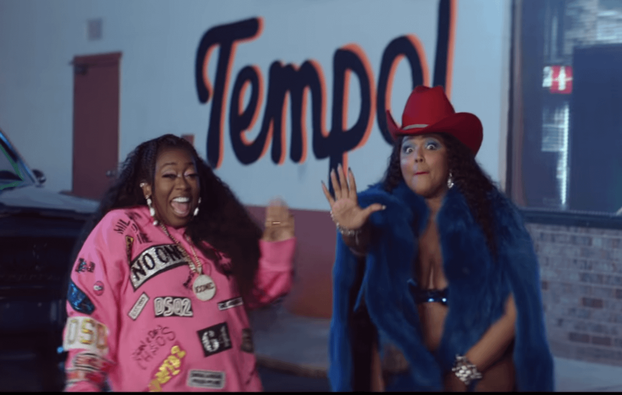 Ten on it: Lizzo's still killing it, Kojey's about to be our king