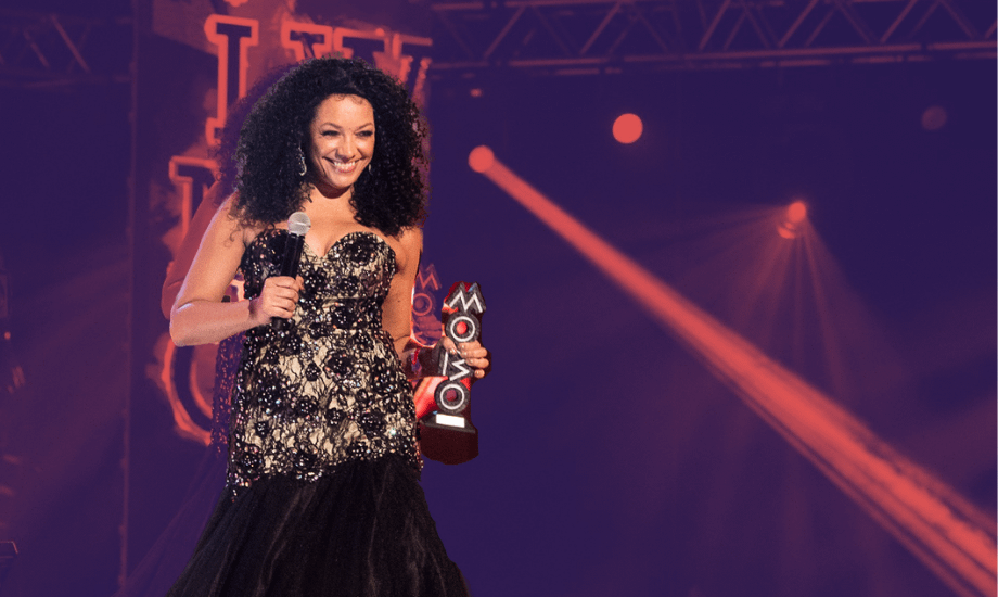 Meet Kanya King, the woman behind the MOBO awards