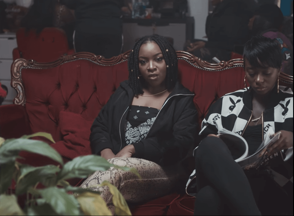 Life lessons from Ray BLK's music videos
