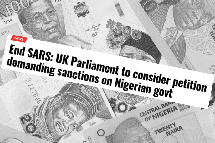 Sanctions destroy lives, so stop asking the West to intervene in Nigeria