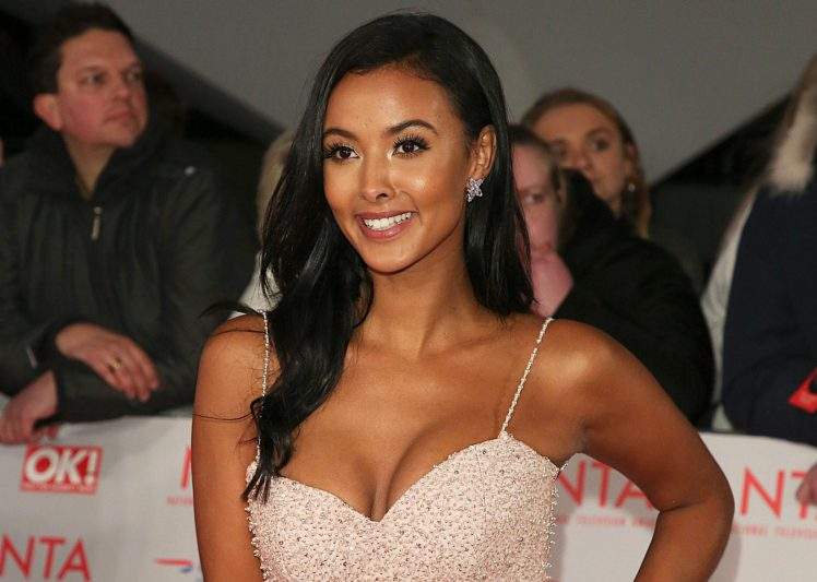 On Maya Jama and colourism in the black community
