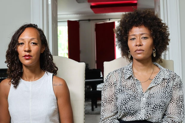 Channel 4's The Talk failed dark-skinned black women
