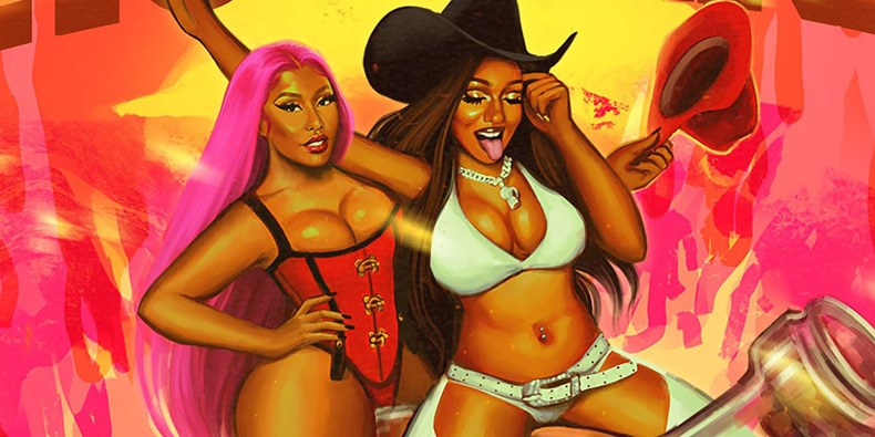 Five on it: Hot Girl Summer has its official soundtrack