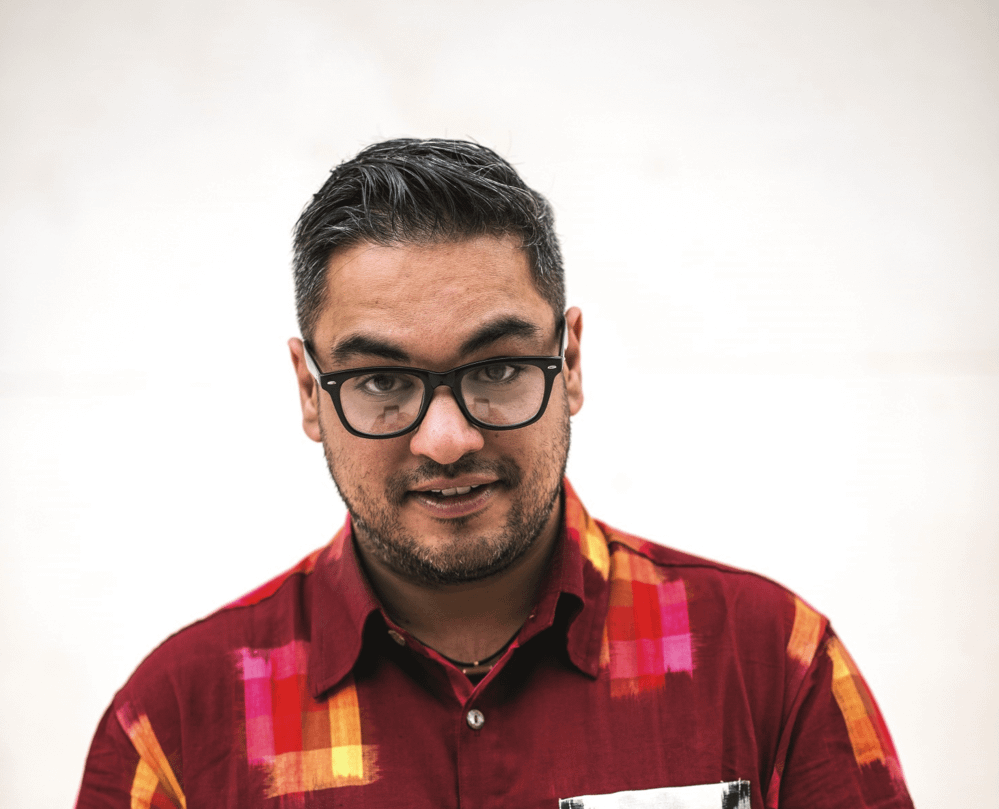 gal-dem in conversation with Nikesh Shukla