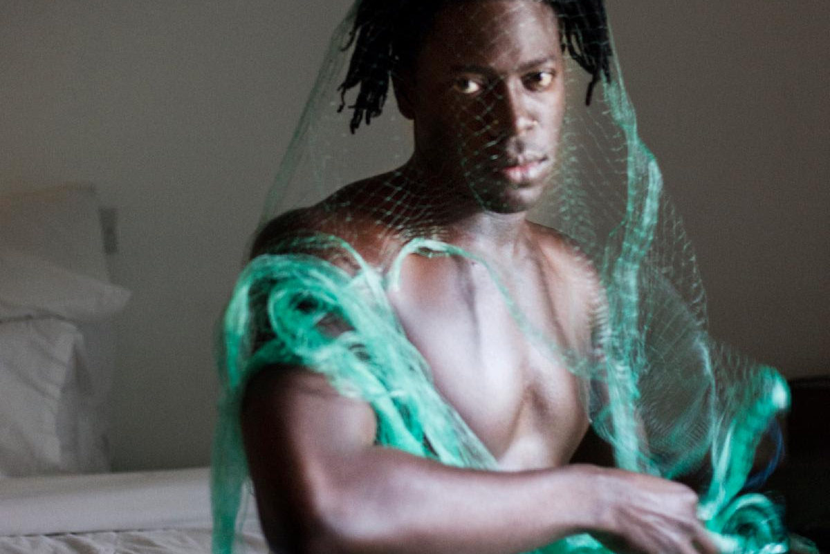 Five on it: Moses Sumney's back with another slow-burning beauty