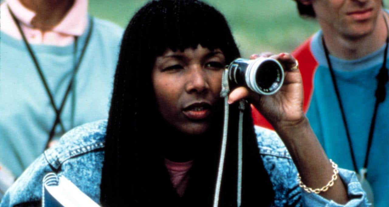What makes a womanist film?
