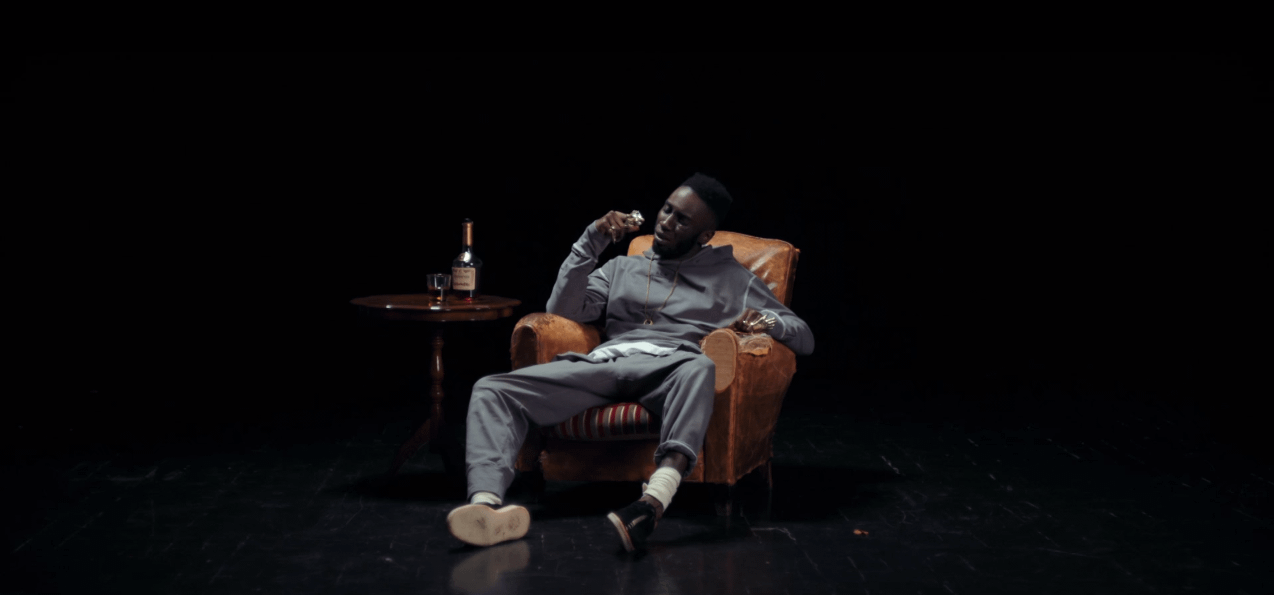 7 emotions you'll experience during Kojey Radical's 'Footsteps'