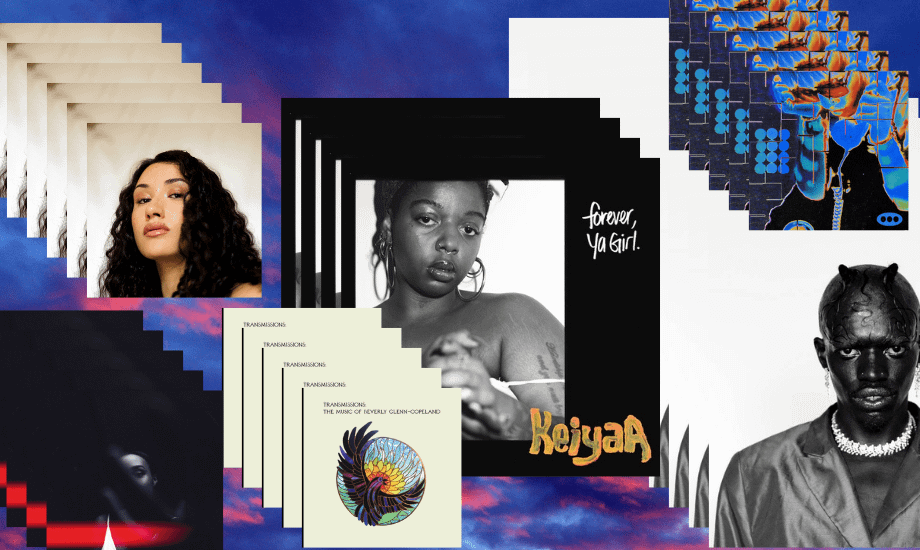 Five on it: some hidden music gems from 2020