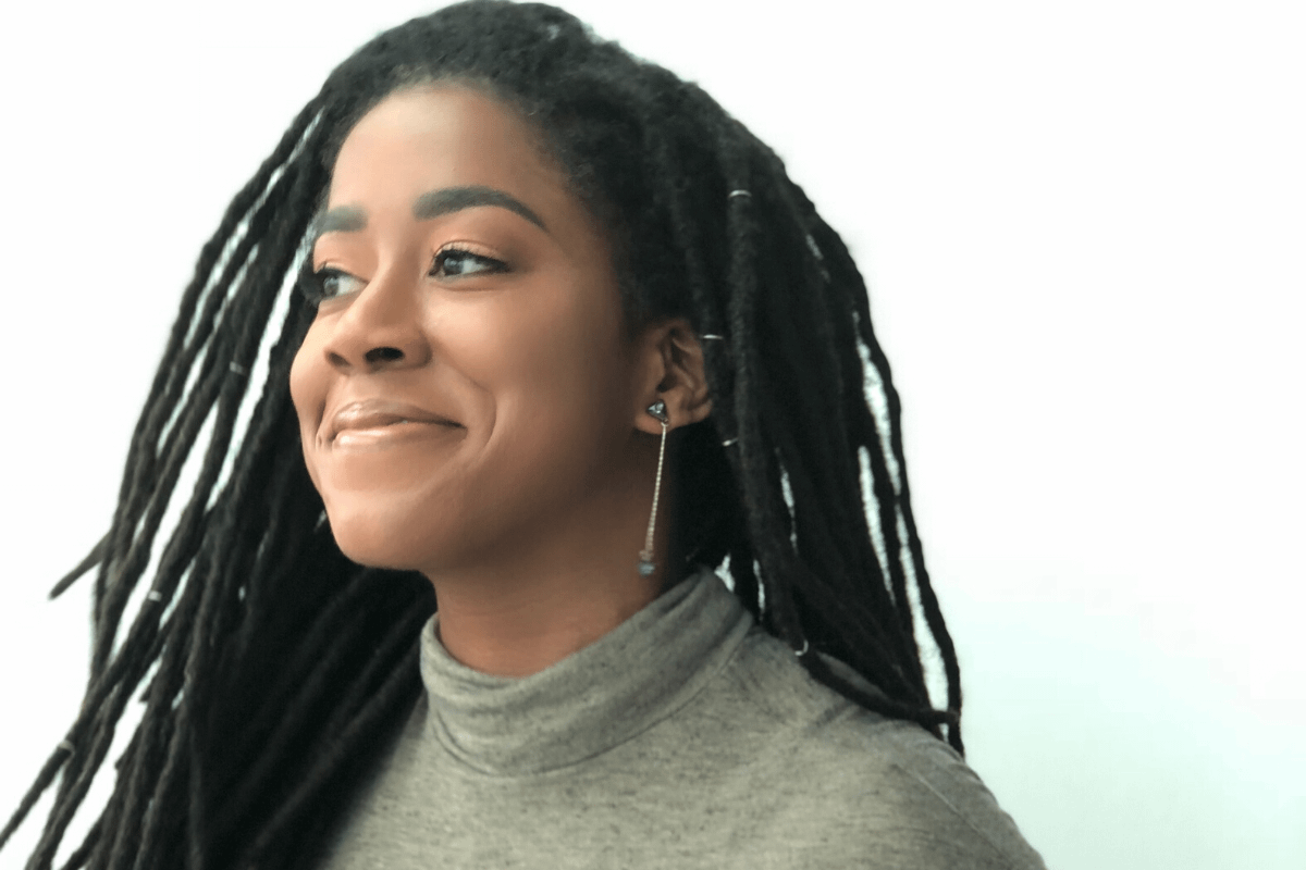 Tomi Adeyemi on channelling her Naija ancestors, fantasy and faith