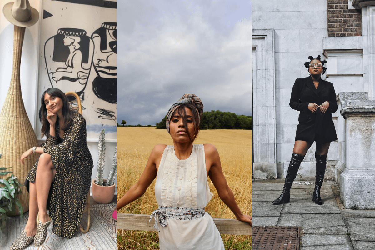 The women of colour leading the way in the slow fashion industry