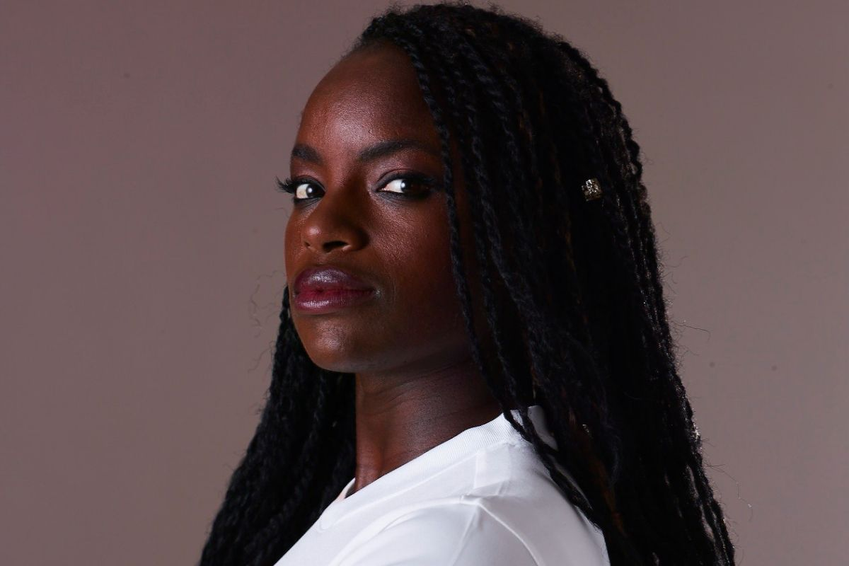 'I've been through things in life other footballers have not' – why Eni Aluko is goals