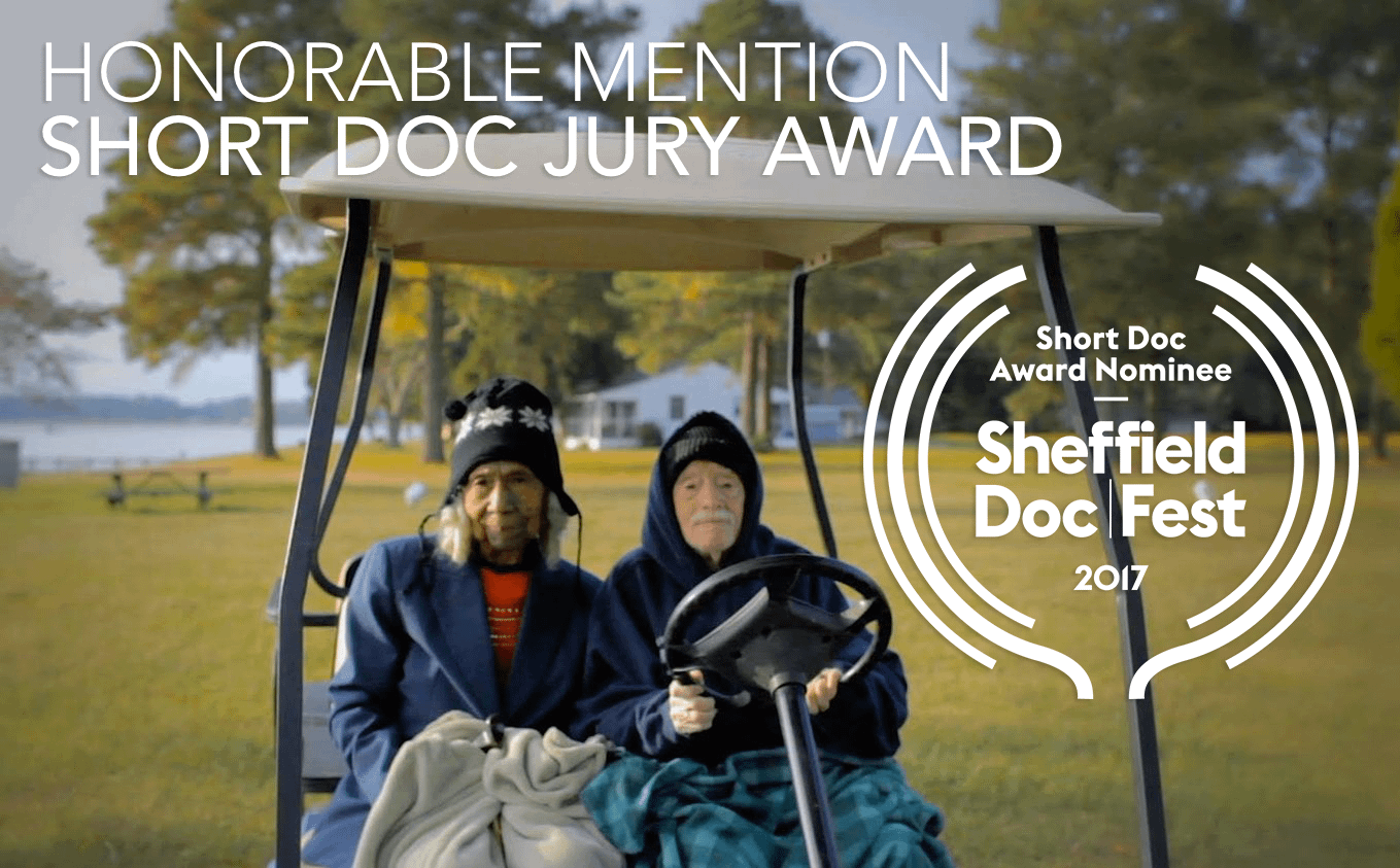 6 films to watch from Sheffield Doc Fest