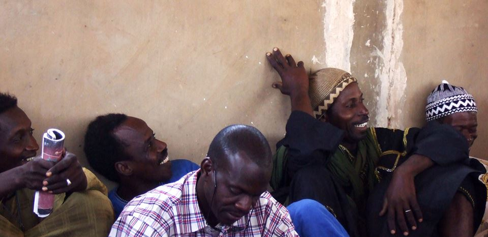 Men have a role in ending FGM, it's time they play it