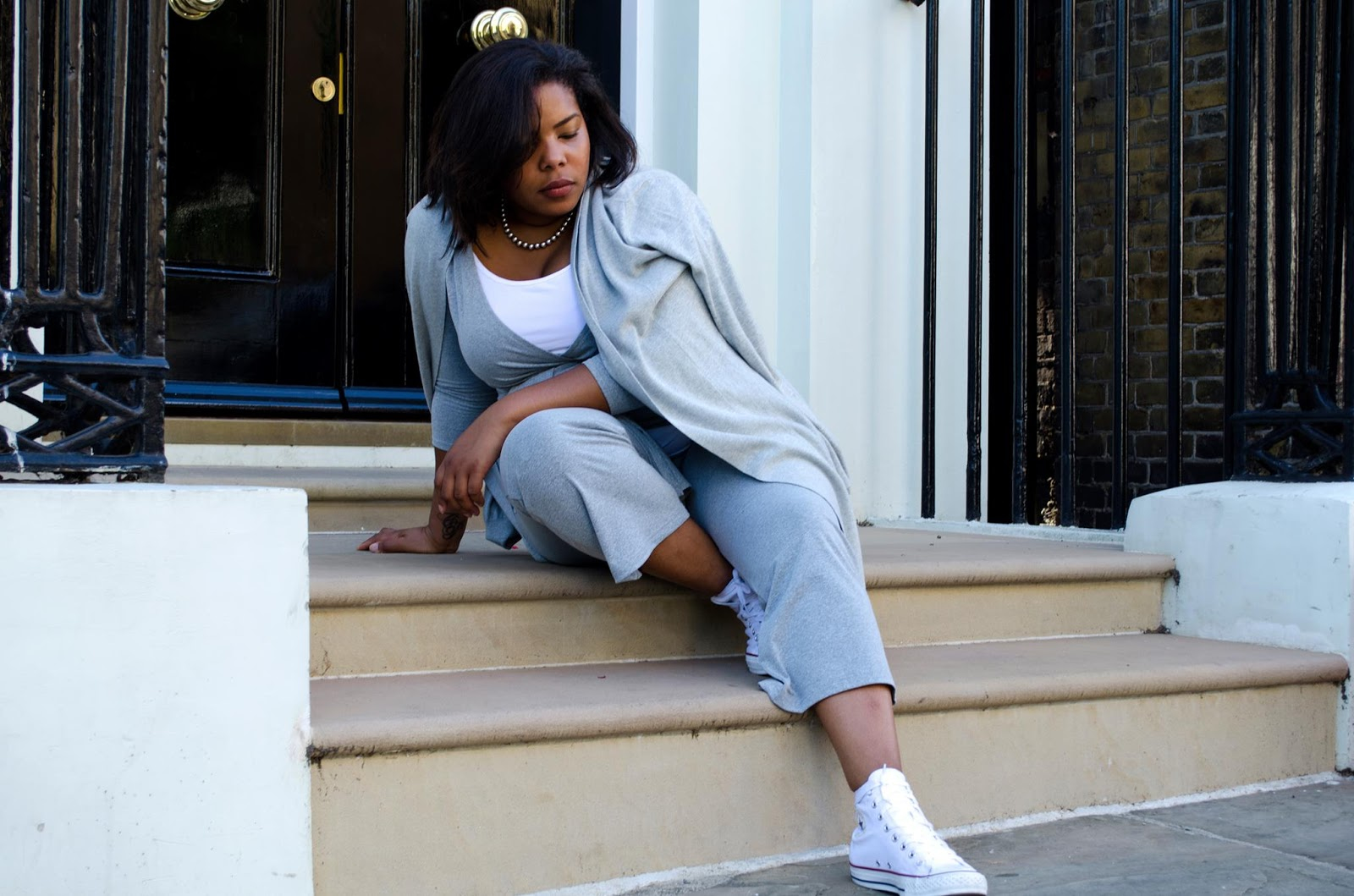 Plus size fashion: social media and its impact – an interview with Chloe Pierre