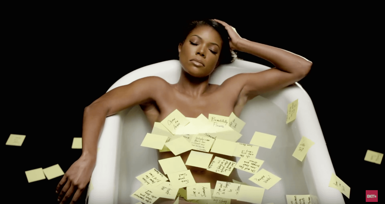 Why I binge watched Being Mary Jane in one day