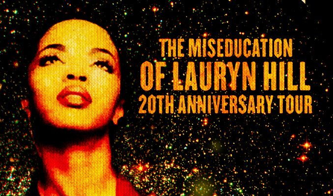 Why we should expect everything and nothing from the Miseducation of Lauryn Hill tour