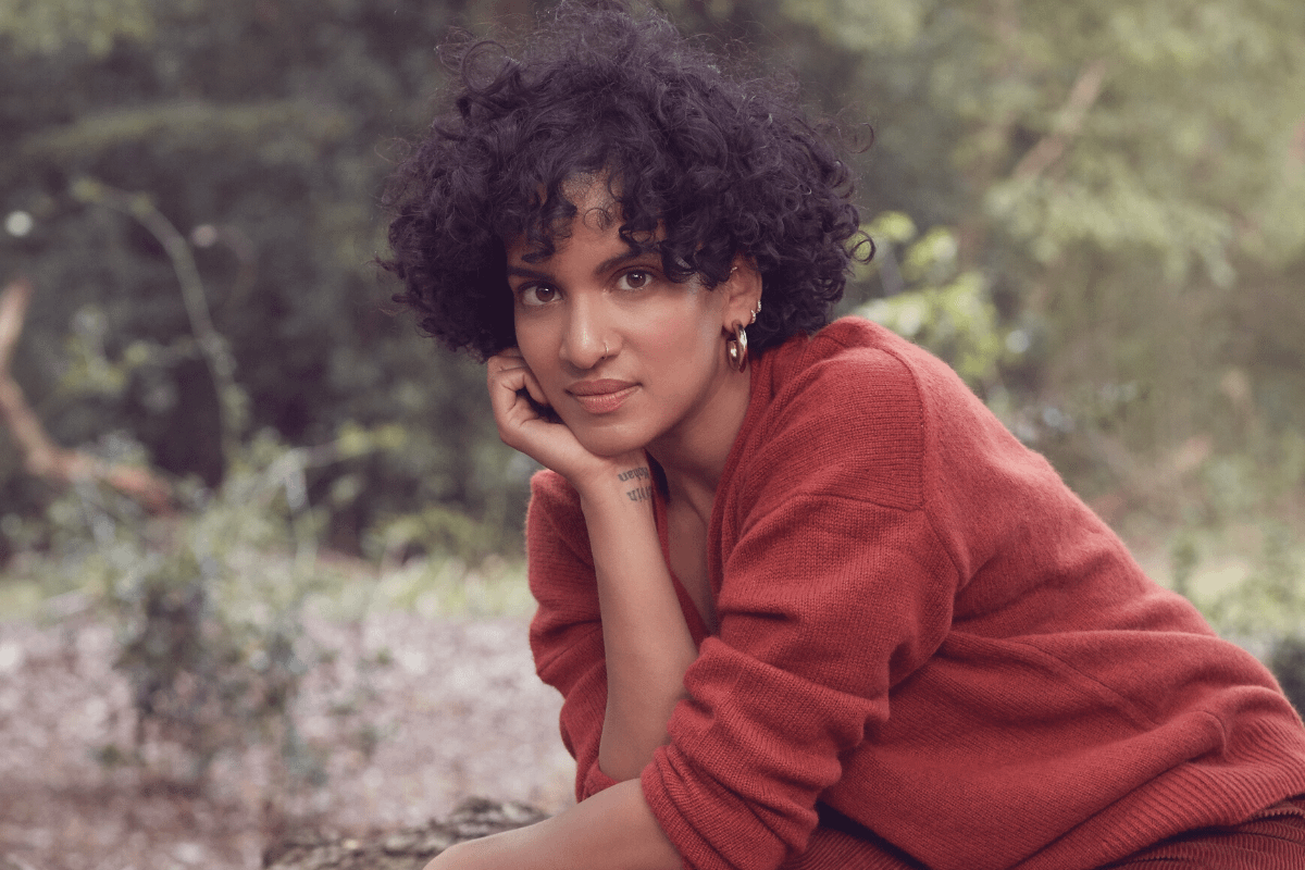 'Motherhood helped me have a lighter touch with music': Anoushka Shankar interviewed