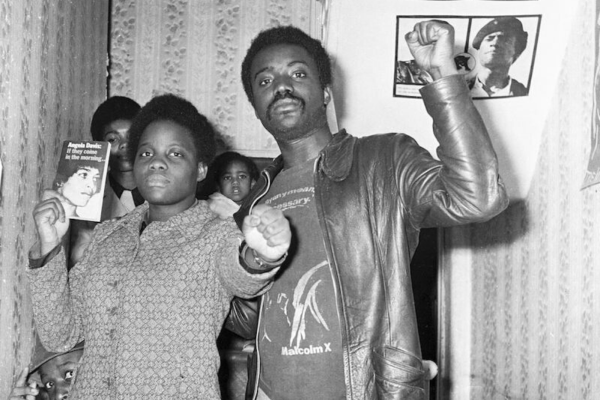 5 British Black Panther women whose names you should know