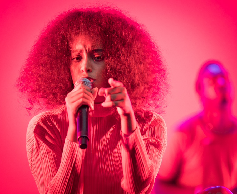 Why Solange Matters is a love letter to quirky black creatives