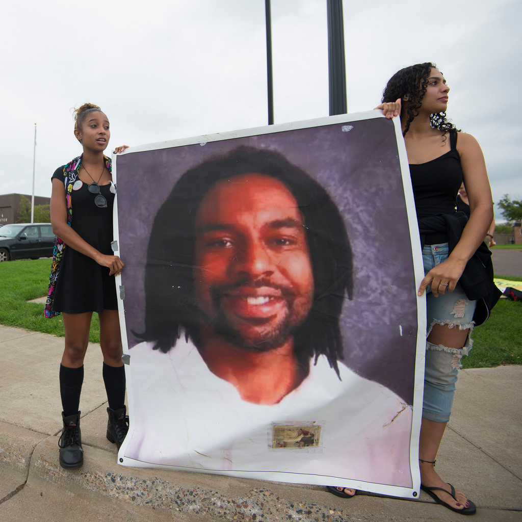 'The police are out here getting away with murder': Philando Castile's killer walks free