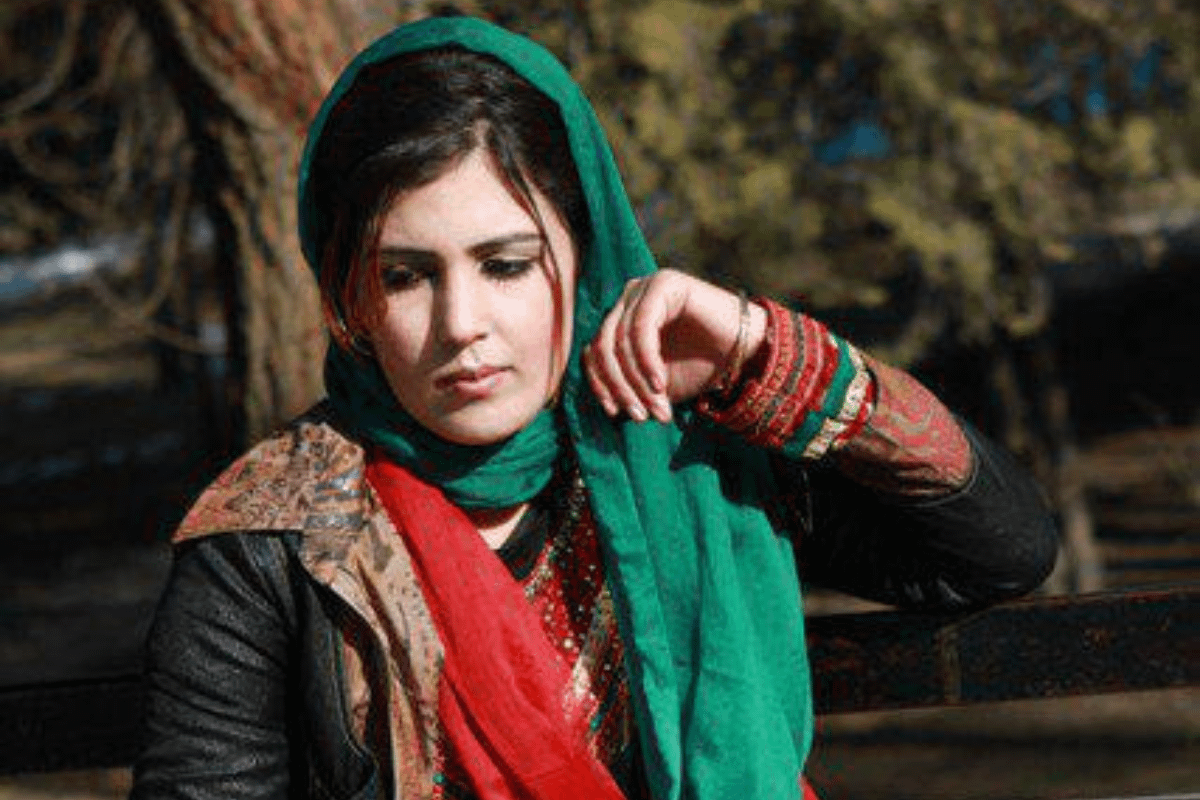 Mena Mangal was gunned down in the street but she should be remembered as an Afghan women's rights hero