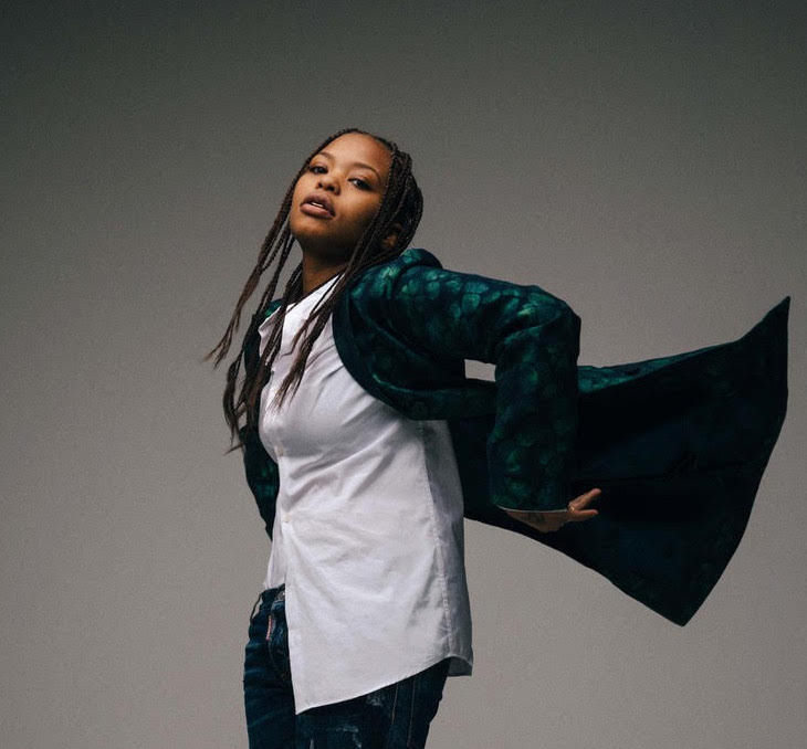 Kodie Shane on the power of love, womanhood, and her debut album