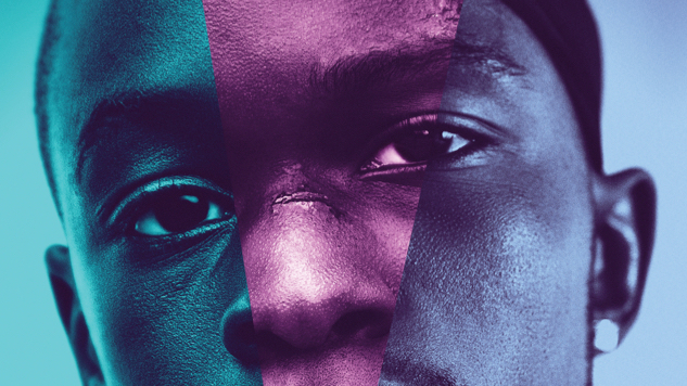 Moonlight shows both the beauty and pain of black life