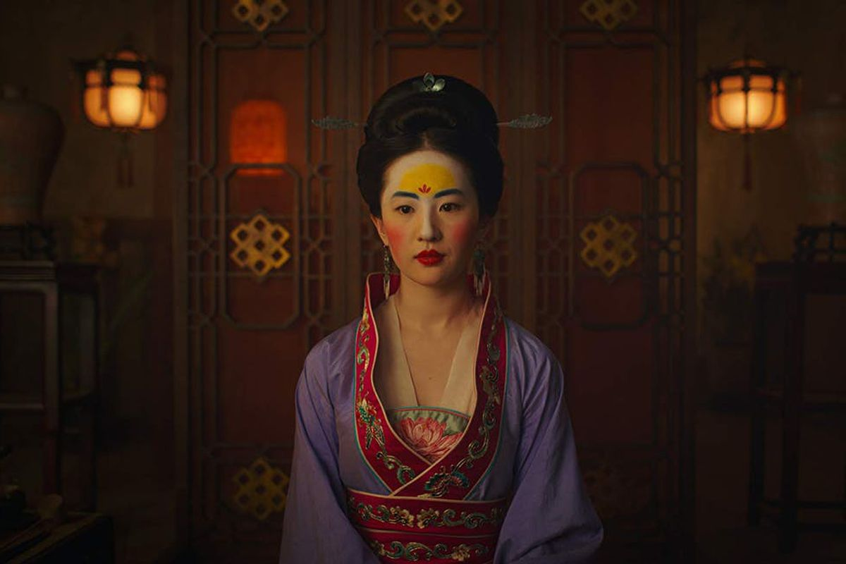I love Mulan, but I'm boycotting the new film out of respect to my roots and all Hong Kongers