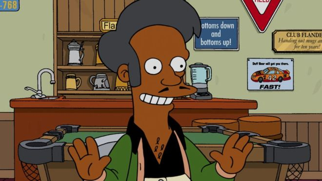 What will we do with Apu?