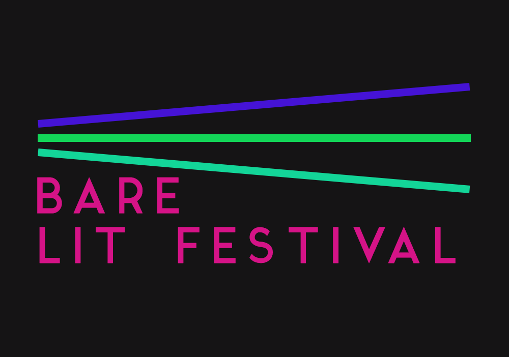 Behind Bare Lit: the UK's first festival dedicated to writers of colour