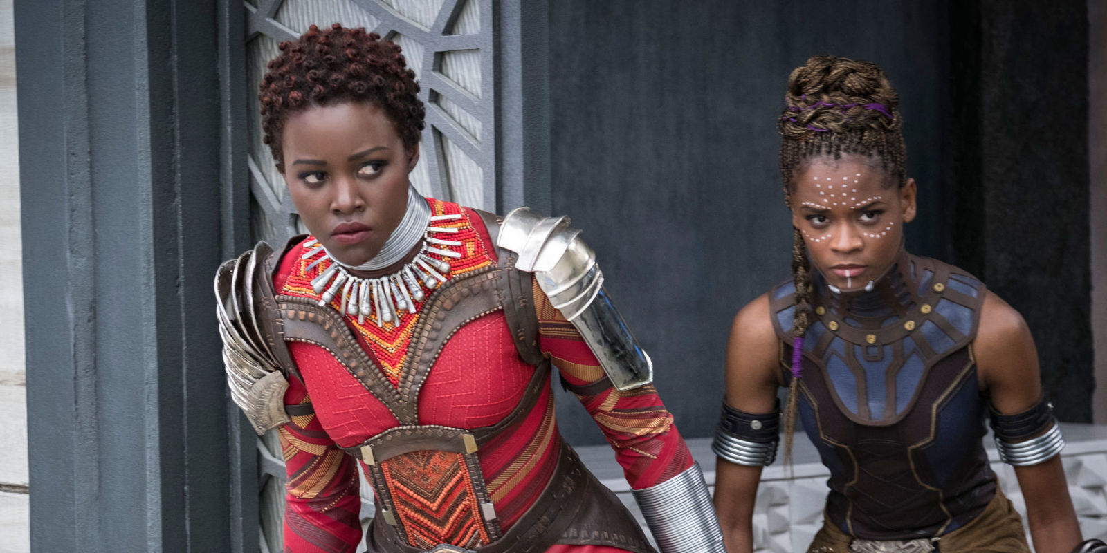 Black Panther and the rise of black-led cinema