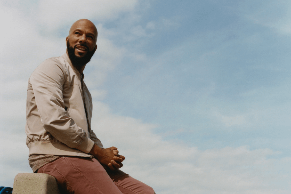 'How powerful music can be': Common tells us 7 songs that shaped him