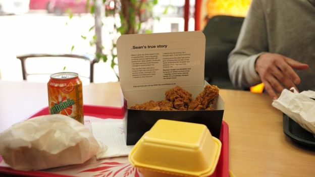 Stories in chicken boxes won't disrupt the causes of knife violence